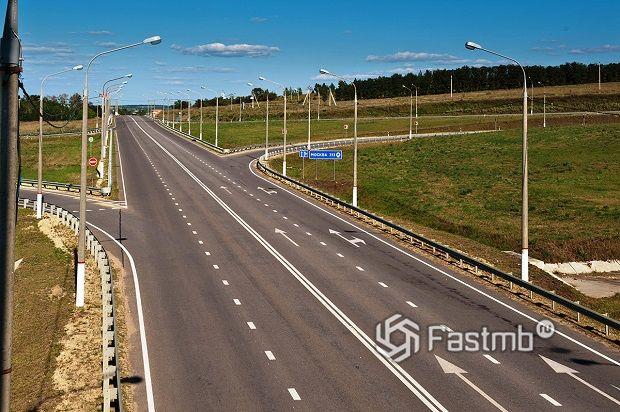 10 самых дорогих дорог России