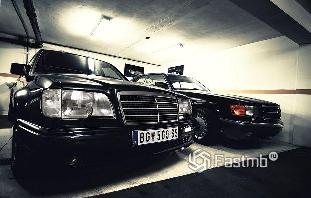 ТОП-10 самых крутых немецких машин