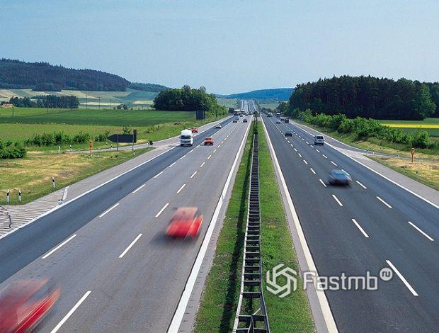 ТОП-7 самых хороших дорог России