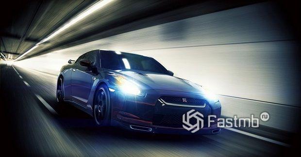 ТОП-10 самых быстрых «японцев»