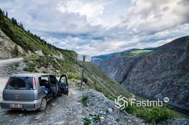 Что нужно знать для путешествия на машине по Сибири