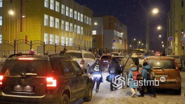 пробки в Воронеже