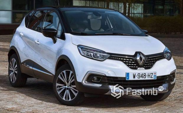 Renault Scenic: лучший минивэн