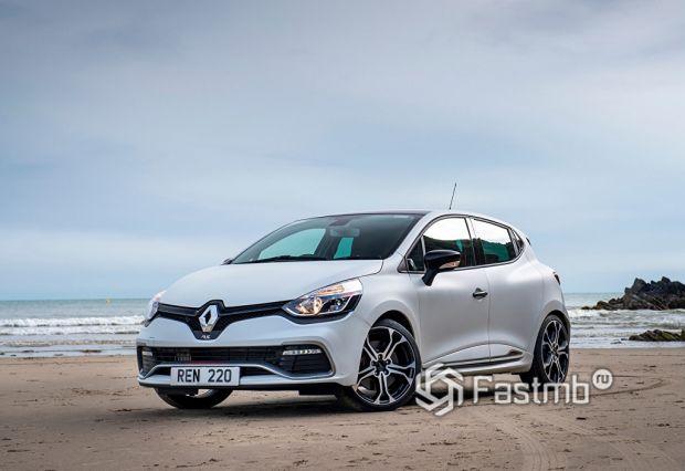 Renault Clio: лучший супермини