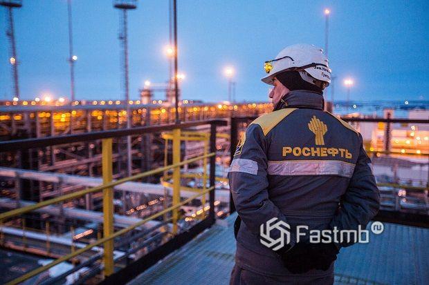 Нефтяные компании — о ценах на бензин в России