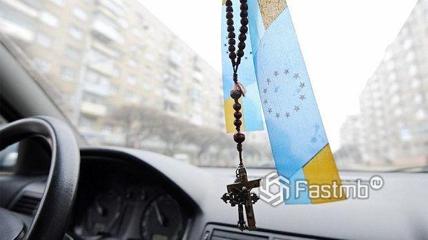 6 интересных фактов о водителях Украины