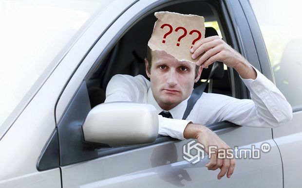 дружелюбные польские водители