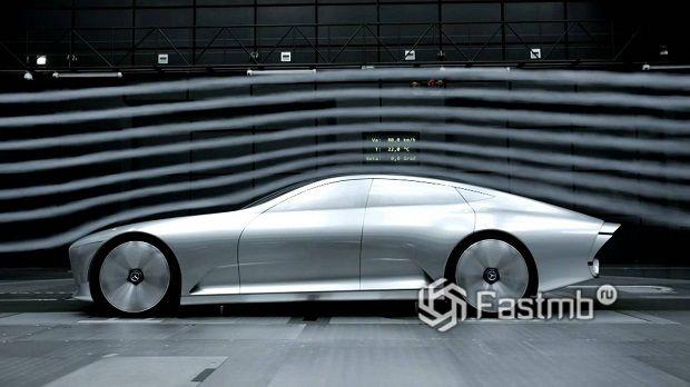 ТОП-10 лучших автомобилей по аэродинамике
