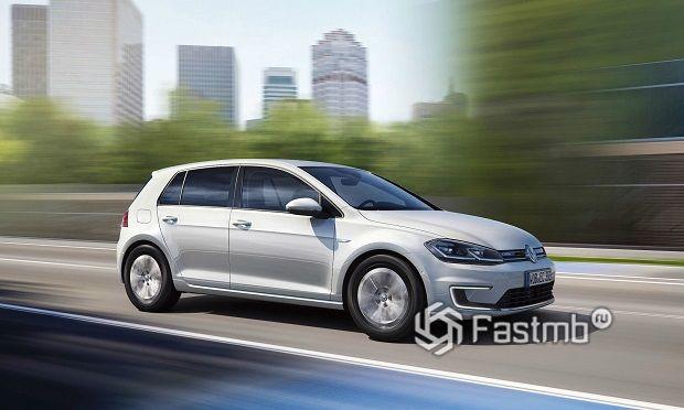 ТОП-7 самых экономичных автомобилей в Украине