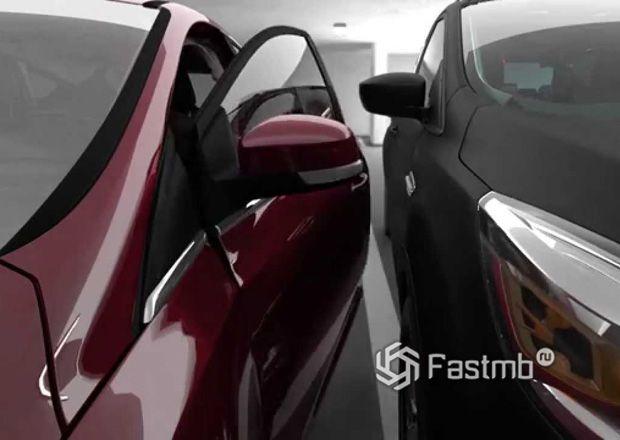 Недостатки системы автоматической парковки
