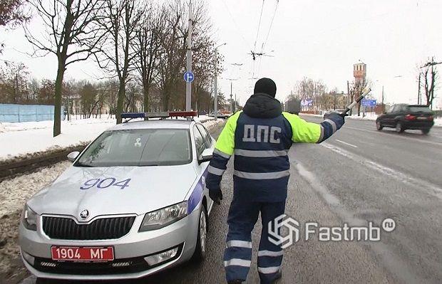 Безопасность на дорогах Беларуси