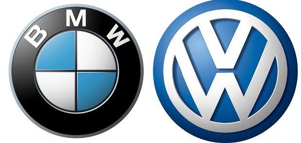BMW vs Volkswagen