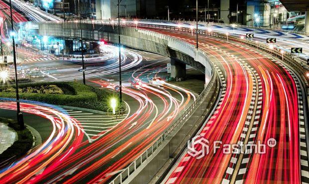 Планы и тенденции развития автомобильных дорог в Японии