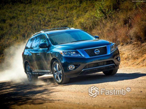 Hyundai Santa Fe против Nissan Pathfinder — что лучше?