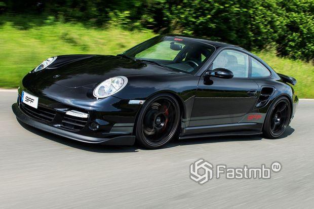 Porsche 9FF F97 A-Max