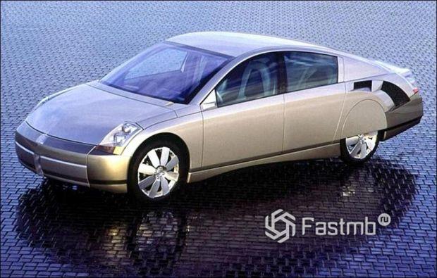 General Motors Precept Concept