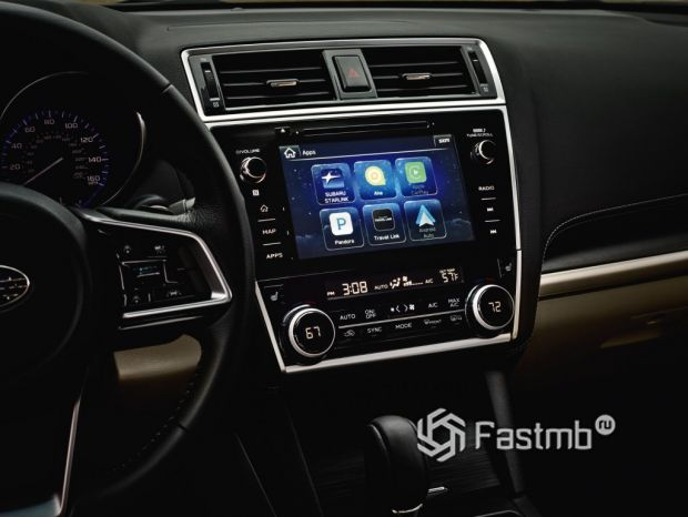 Комплектации и стоимость Kia Optima vs Subaru Legacy