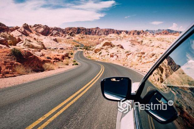 Автомобильное путешествие по США — что нужно знать?
