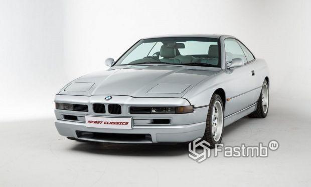 BMW 840 Ci (Е31)
