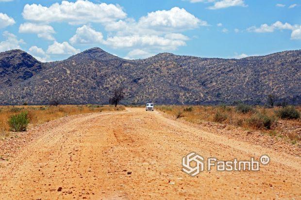 ТОП-5 самых экзотических дорог Африки