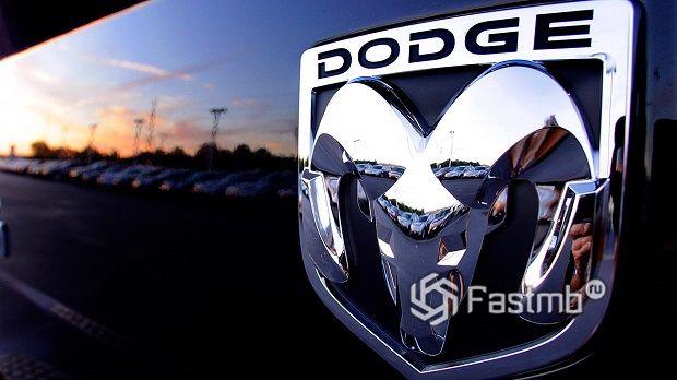 Dodge, с 1900 года – по настоящее время
