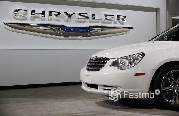 Chrysler, с 1925 года – по настоящее время