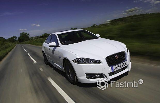 10 интересных моментов истории бренда Jaguar