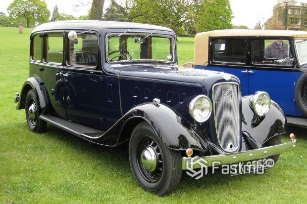 Austin Motor, 1929 – 1946 гг