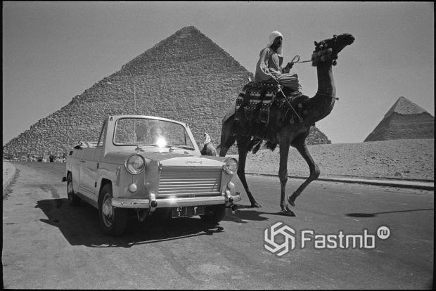 Ramses Egyptian Automotive