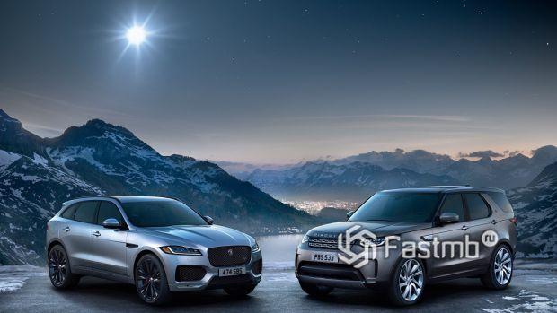 Jaguar – Land Rover стали лучшим приобретением концерна Tata