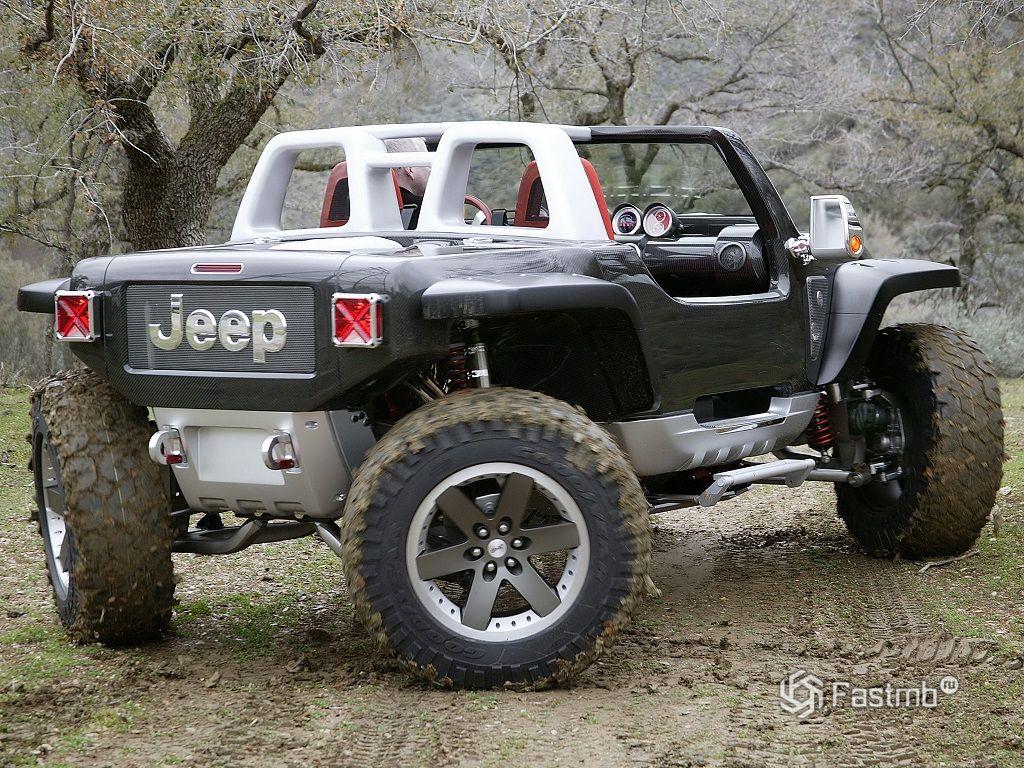 Обои джиппинг, багажник, джип, jeep, внедорожник. Автомобили foto 10