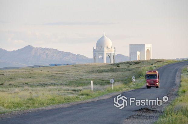 Автомобильное путешествие в Среднюю Азию — что нужно знать