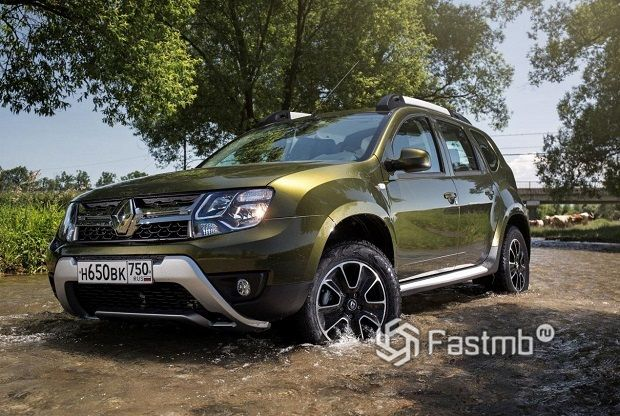 Renault Duster или Chevrolet Niva — что лучше?