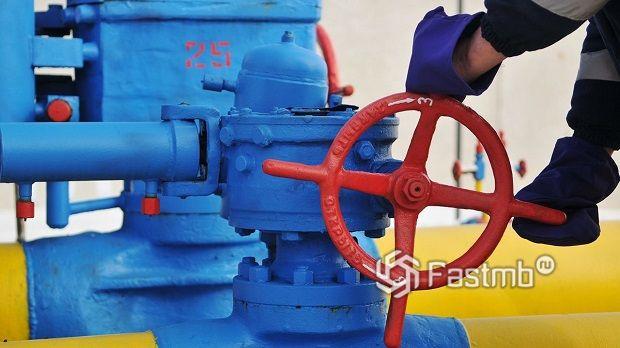 Россия прекратила поставки топлива в Украину