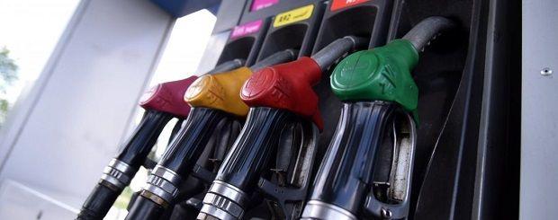 Сколько стоит топливо в Украине