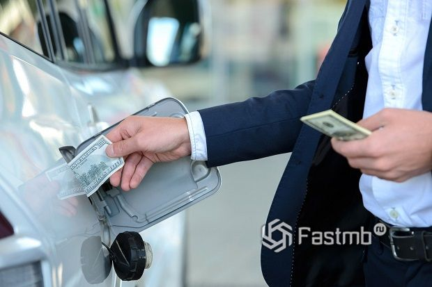 что делать при росте цен на топливо в Украине