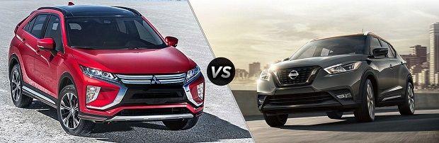Nissan или Mitsubishi — что лучше?