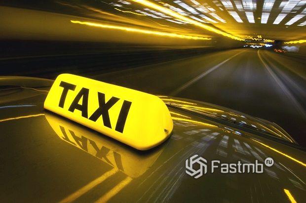 частные таксисты в Украине