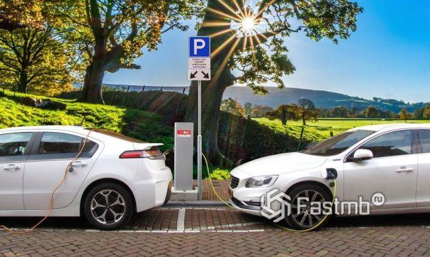Что вреднее для экологии: электродвигатели или ДВС?