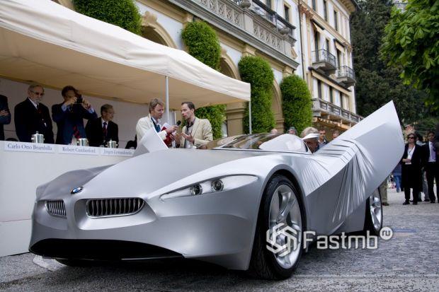 BMW Gina Light Vision