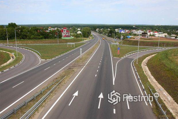 развязки на финских дорогах