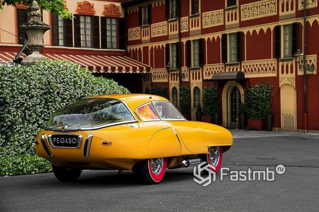 Автомобили Испании: топ-8 интересных моделей