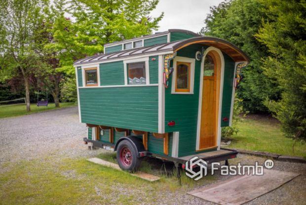 Gypsy-дом