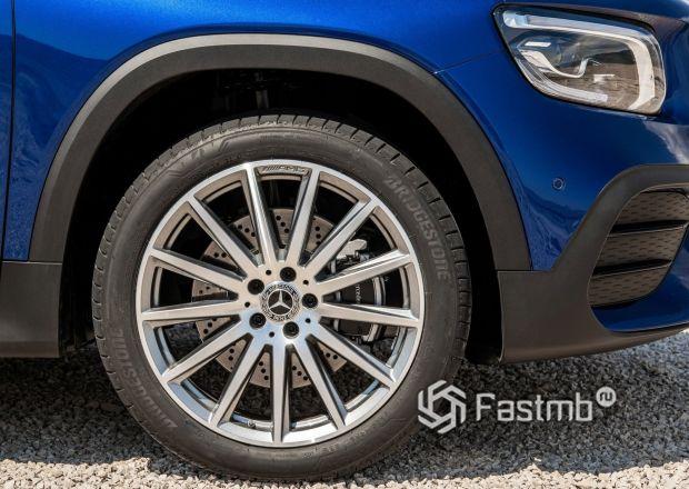 Колесные диски Mercedes GLB 2020