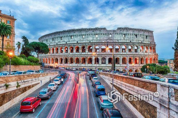 Автомобильное путешествие по Италии — что нужно знать