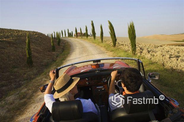 Выбираем города для посещения в Италии