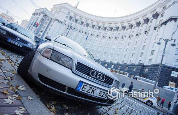 Штрафы для евроблях
