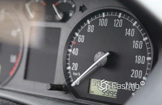 Какой пробег должен быть чтоб продать машину