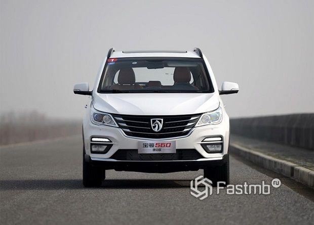 Самые продаваемые автомобили в Китае: ТОП-10