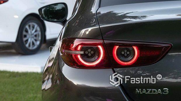 ТОП-7 самых быстрых Mazda
